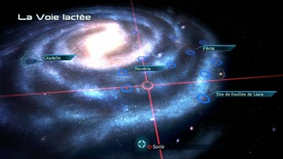 Test Mass Effect Xbox 360 - Screenshot 118