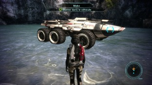 Test Mass Effect Xbox 360 - Screenshot 119