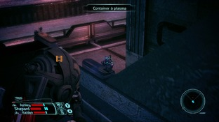 Test Mass Effect Xbox 360 - Screenshot 124
