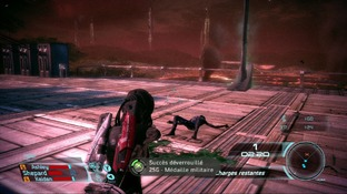 Test Mass Effect Xbox 360 - Screenshot 132
