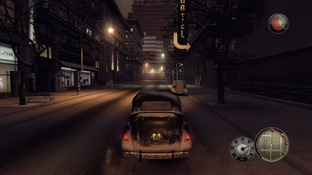 Test Mafia II Xbox 360 - Screenshot 168