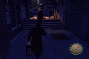 Mafia II 360 - Screenshot 202