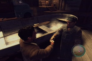 Mafia II 360 - Screenshot 210