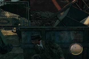 Mafia II 360 - Screenshot 241