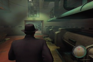 Mafia II 360 - Screenshot 245