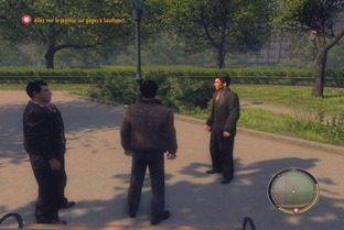 Mafia II 360 - Screenshot 257