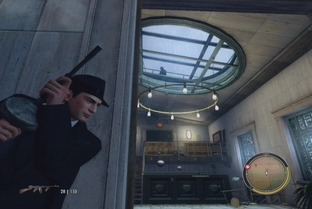 Mafia II 360 - Screenshot 274