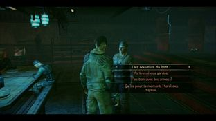 Test Mars : War Logs Xbox 360 - Screenshot 70