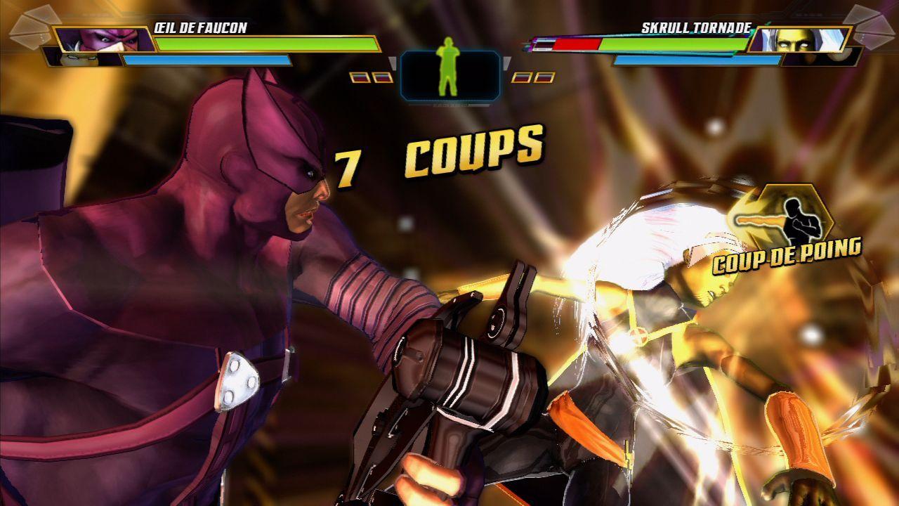 Jeuxvideo com marvel avengers battle for earth xbox 360 image 31