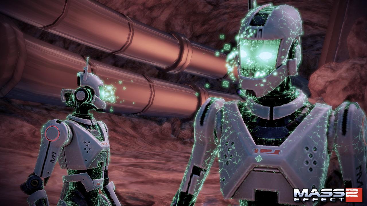 Mass Effect 2 : Suprématie