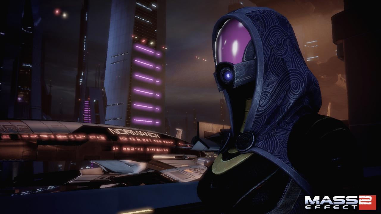 jeuxvideo.com Mass Effect 2 - Xbox 360 Image 51 sur 361