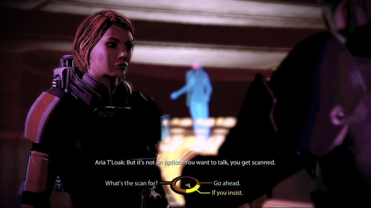 jeuxvideo.com Mass Effect 2 - Xbox 360 Image 154 sur 361