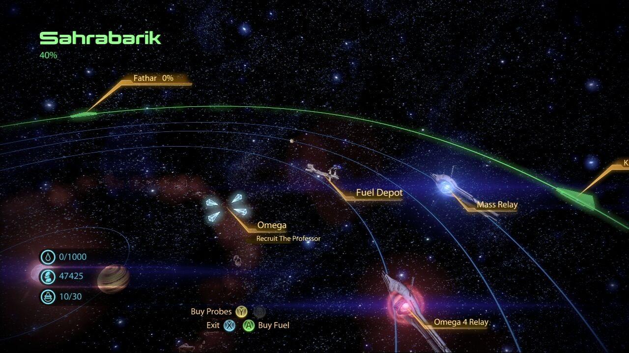 jeuxvideo.com Mass Effect 2 - Xbox 360 Image 158 sur 361