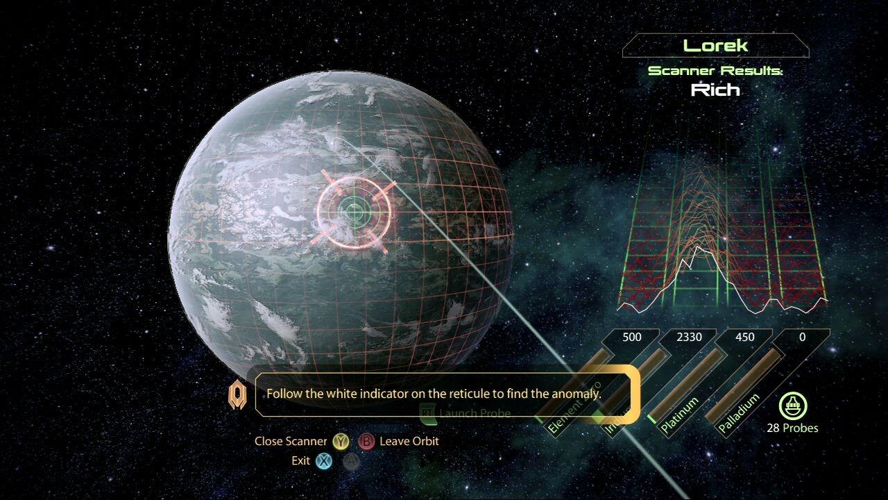 Pillage planète ME2