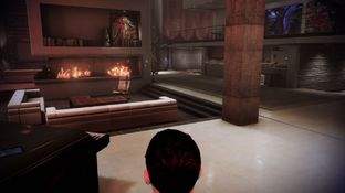 Mass Effect 3 : Citadelle Xbox 360