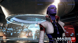 Images Mass Effect 3 : Omega Xbox 360 - 4