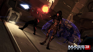 Images Mass Effect 3 : Omega Xbox 360 - 6
