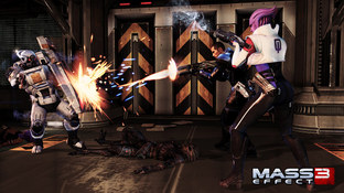 Images Mass Effect 3 : Omega Xbox 360 - 7