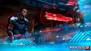 Images Mass Effect 3 : Omega Xbox 360 - 8