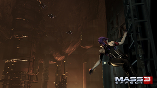 Images Mass Effect 3 : Omega Xbox 360 - 9