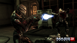 Images Mass Effect 3 : Omega Xbox 360 - 12