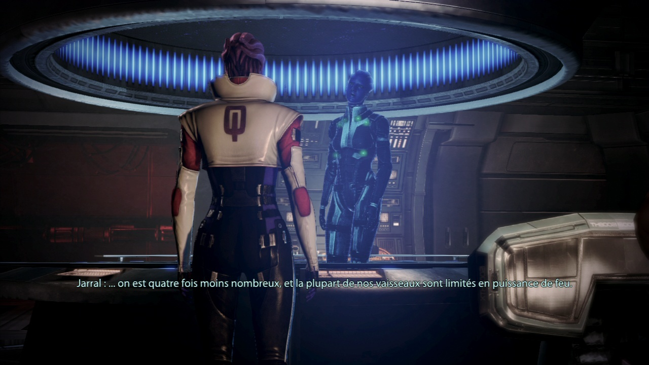 Images Mass Effect 3 : Omega Xbox 360 - 15