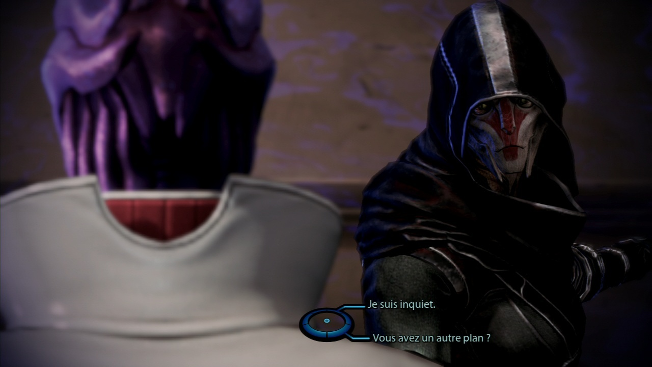 Images Mass Effect 3 : Omega Xbox 360 - 19