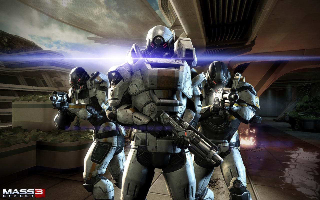 jeuxvideo.com Mass Effect 3 - Xbox 360 Image 4 sur 257