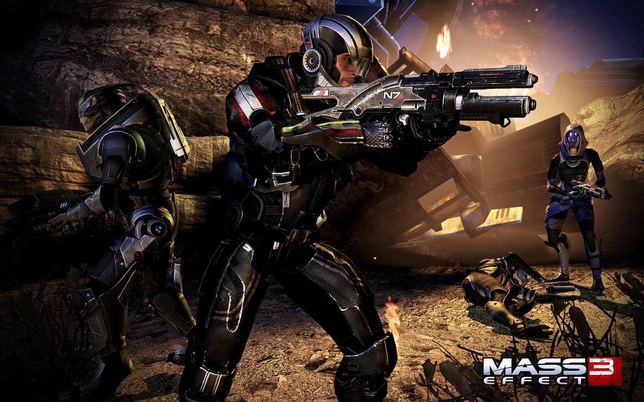 jeuxvideo.com Mass Effect 3 - Xbox 360 Image 49 sur 257