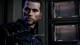 Test Mass Effect 3 Xbox 360 - Screenshot 102