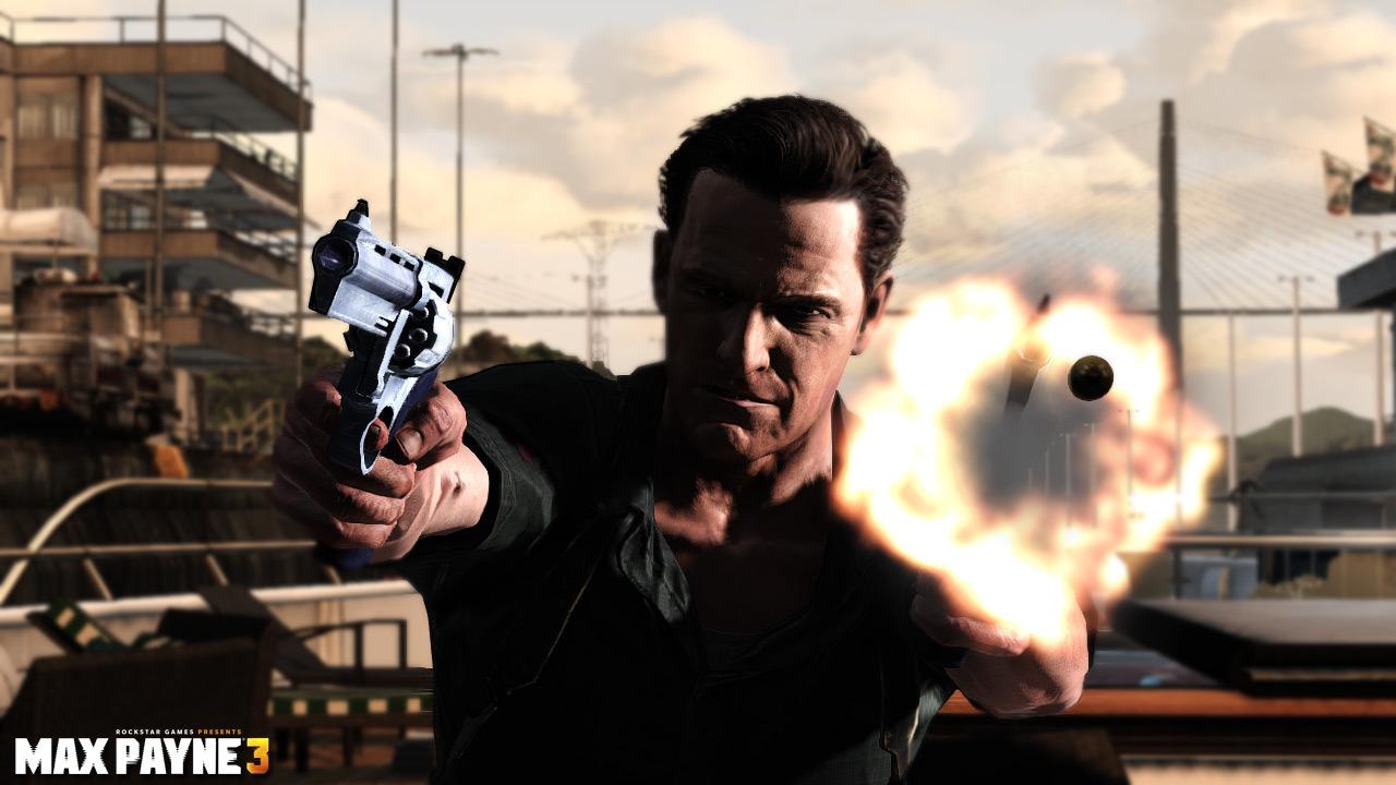 [MULTI] Max Payne 3 RF XBOX360-XPG [XBOX360]