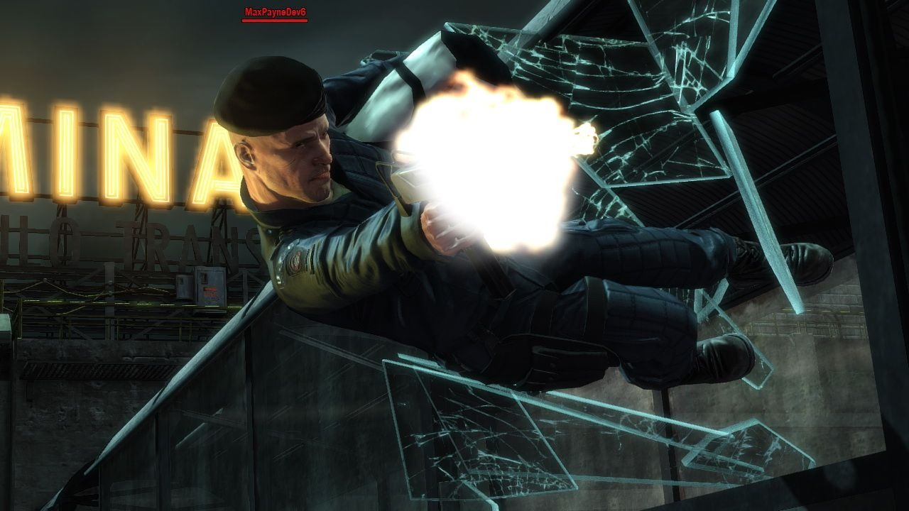 Max Payne 3 Crack