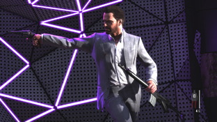Test Max Payne 3 Xbox 360 - Screenshot 167