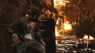 Test Max Payne 3 Xbox 360 - Screenshot 168