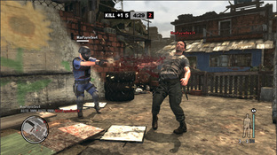 Images de Max Payne 3 : Deathmatch Made in Heaven