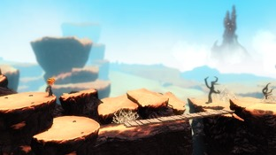 E3 2013 : Images de Max : The Curse of Brotherhood