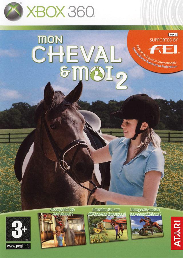 jeux cheval info