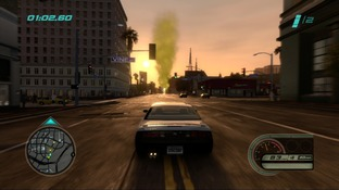 Test Midnight Club : Los Angeles Xbox 360 - Screenshot 48
