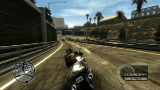 Test Midnight Club : Los Angeles Xbox 360 - Screenshot 50