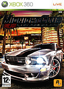 Jaquette Midnight Club : Los Angeles - Xbox 360