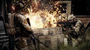 Medal of Honor Warfighter reçoit un gros patch