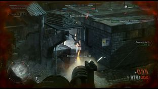Test Medal of Honor : Warfighter Xbox 360 - Screenshot 38