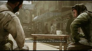 Test Medal of Honor : Warfighter Xbox 360 - Screenshot 44