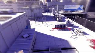 Mirror's Edge Xbox 360