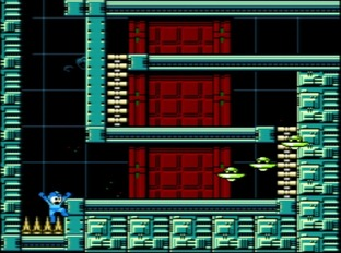 Mega Man 9 : The Ambition's Revival Xbox 360