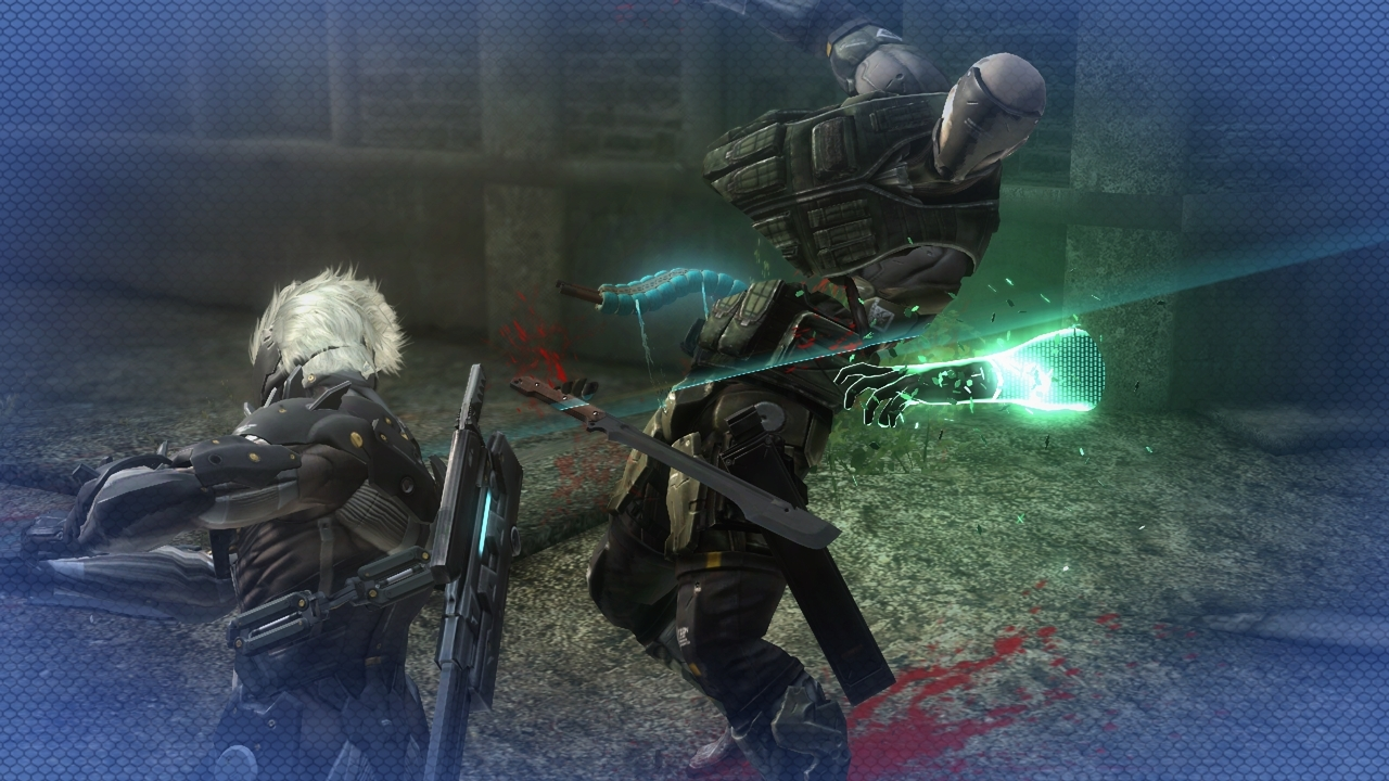 Images Metal Gear Rising : Revengeance Xbox 360 - 131