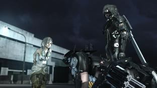 Images de Metal Gear Rising Revengeance