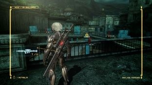 Test Metal Gear Rising : Revengeance Xbox 360 - Screenshot 164