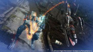 Metal Gear Rising : Le DLC Blade Wolf s'illustre