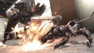 Le DLC de Metal Gear Rising : Une nouvelle date et un prix